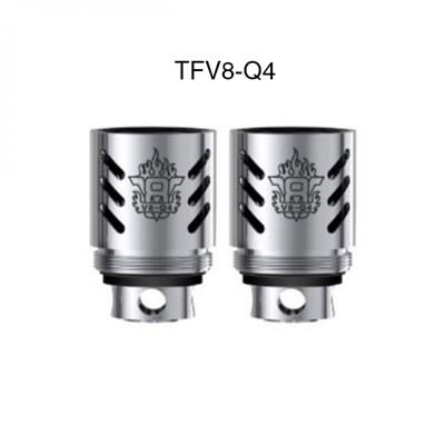 Сменный испаритель SMOK TFV12 T8 - фото 844758