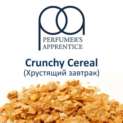 TPA - Crunchy Cereal - фото 844779