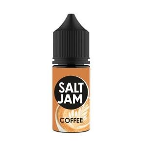 Coffee 30мл 25мг by Salt Jam - фото 844855
