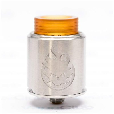 Клон Phobia RDA 24ml by Vandy Vape (сталь) - фото 844897