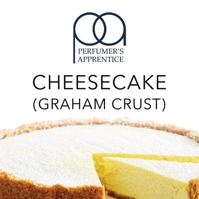 TPA - Cheesecake (Graham Crust) - фото 844898