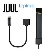 Кабель для зарядки JUUL Jmate от смартфонов - фото 844927