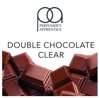 TPA - Double Chocolate Clear - фото 844992