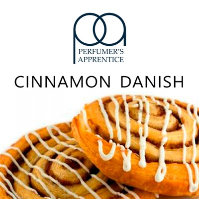 TPA - Cinnamon Danish - фото 845005
