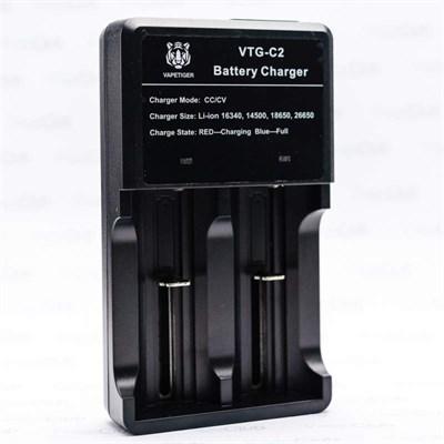Зарядное устройство VTG-C2 by VapeTiger - фото 845012