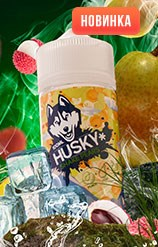 Shake Pears 100мл 3мг by Husky - фото 845015
