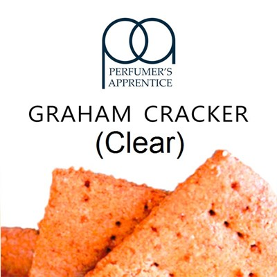 TPA - Graham Cracker (Clear) - фото 845019