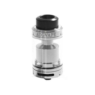 Augvape Merlin MTL RTA 22mm (стальной) - фото 845076
