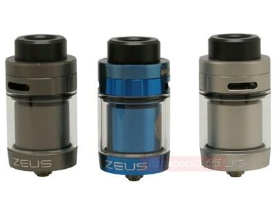 ZEUS Dual RTA (Black) (клон) - фото 845112