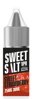 Sweet Strawberry 30мл by Sweet Salt VPR (СП) - фото 845123
