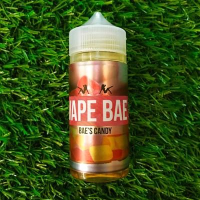 Bae's Candy 3mg 100ml by Vape Bae - фото 845151