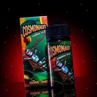 Rainbow Space 100мл by Cosmonaut (Т) - фото 845167