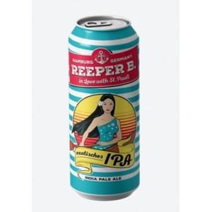 Пиво Reeper B. Exotisches IPA - фото 845171