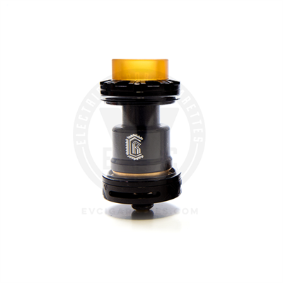 Клон Reload RTA by Reload Vapor USA (black) - фото 845188