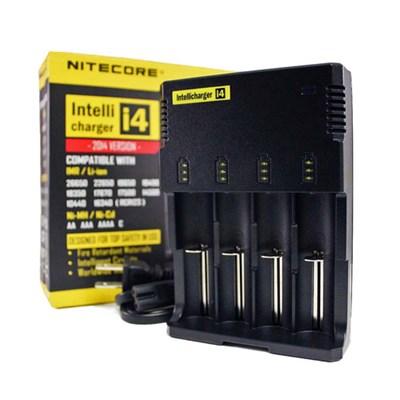 Nitecore I4 - фото 845205
