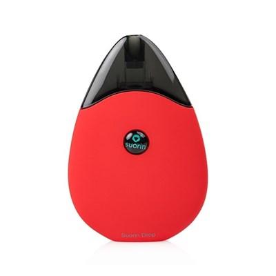 Набор Suorin Drop Kit  310мАч Kit Красный - фото 845253