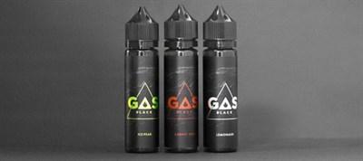 GAS BLACK Garnet Gum 60ml (Т) - фото 845264