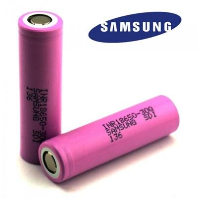 Samsung 30Q 3000mah 20A - фото 845272