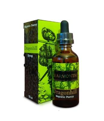 Dragonhill 50 мл 3 мг - фото 845283