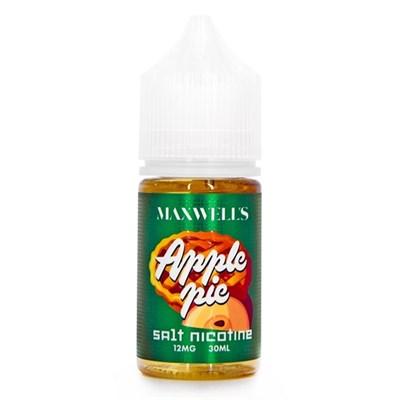 SALT Apple Pie 30мл by Maxwells (ТП) - фото 845389