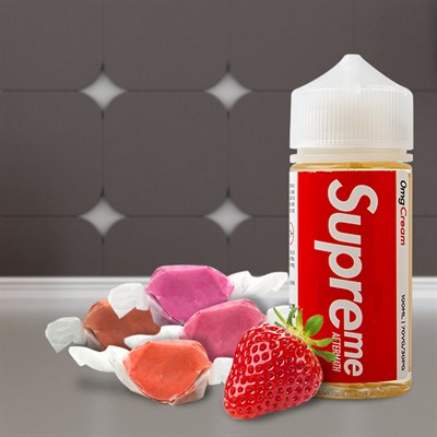 Cream 100ml 3мг by Supreme Aftermatch - фото 845418