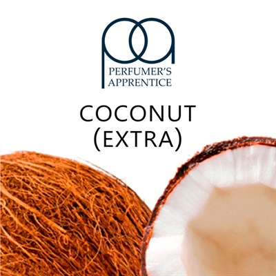 TPA - Coconut Extra - фото 845423