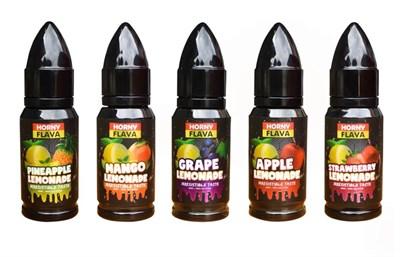 Horny Grape Lemonade 65мл Horny Flava (Т) - фото 845454