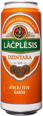"Напиток ""Lacplesis"" Dzintara Латвия Импорт - фото 845476"