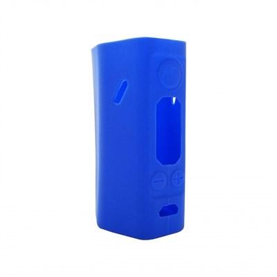 Силиконовый чехол WISMEC RX200S Синий - фото 845489