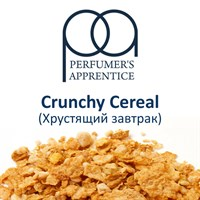 TPA - Crunchy Cereal