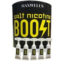 Никотиновый бустер MAXWELLS SALT 193мг/мл уп/1мл