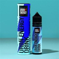 Energy Drink  60мл 0мг by URBN