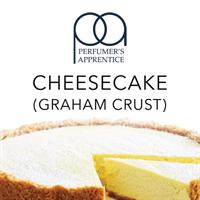 TPA - Cheesecake (Graham Crust)