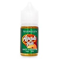 SALT Apple Pie 30мл by Maxwells (ДВ)