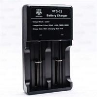 Зарядное устройство VTG-C2 by VapeTiger
