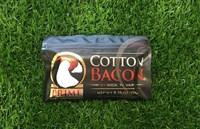 Пакет вата Wick'n'Vape Cotton Bacon Prime (USA)