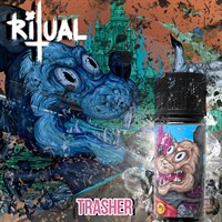 Trasher 100мл by RITUAL (Т)