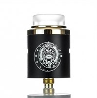 Littlefoot RDA 24mm (Black)