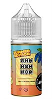 SALT Blood Lime Candy 30мл by OHM NOM NOM (СР)