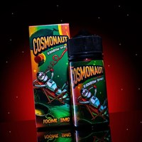 Rainbow Space 100мл by Cosmonaut (Т)