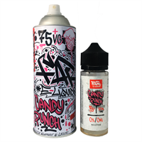 Far Candy Punch Spray Can 30ml (ДД)
