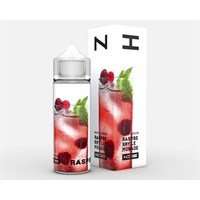 Raspberry Lemonade 3mg 100ml by Nice URBN