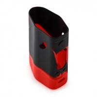 Силиконовый чехол WISMEC RX200S Чёрно-красный