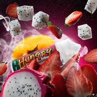 Tropical Fuits 120мл by Hungry (Т)