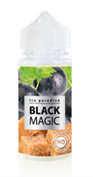 Black Magic 100мл 0мг by Ice Paradise No Menthol