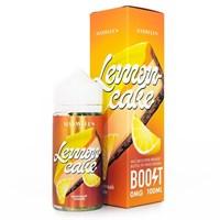 Lemon Cake 100мл by Maxwell's (Н)