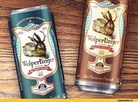напиток Wolpertinger 0.5л ж/б