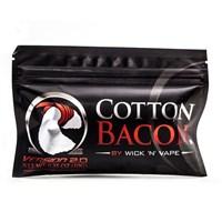 Пакет вата Wick'n'Vape Cotton Bacon v2 (ААА-КЛОН)