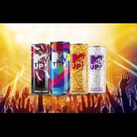 MTV up Энергитический напиток
