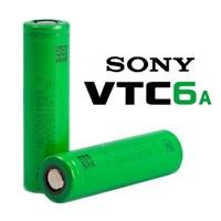 Sony VTC6A 3000Mah 35A